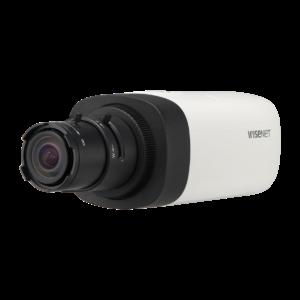 Hanwha Wisenet QNB-6002 2MP Box Camera