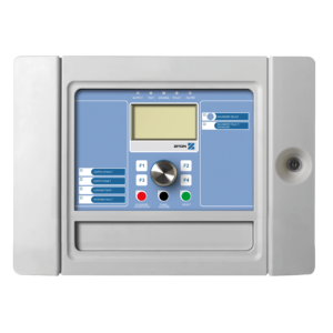 Ziton ZP2 fire panel