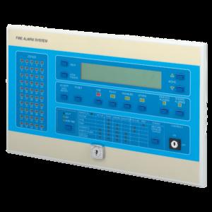 Ziton ZP3 130101 Fire Panel