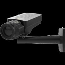 Axis Q1615 Mk II Box Camera