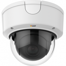 Axis Q3615-VE Dome Camera