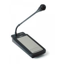 Plena LBB1941/00 Paging Microphone