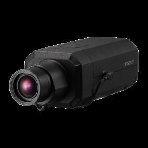 Hanwha PNB-A9001 4K AI Box Camera