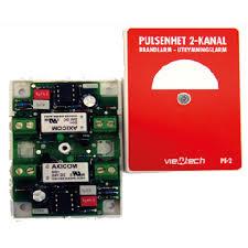 PE-2 Output Pulse Unit
