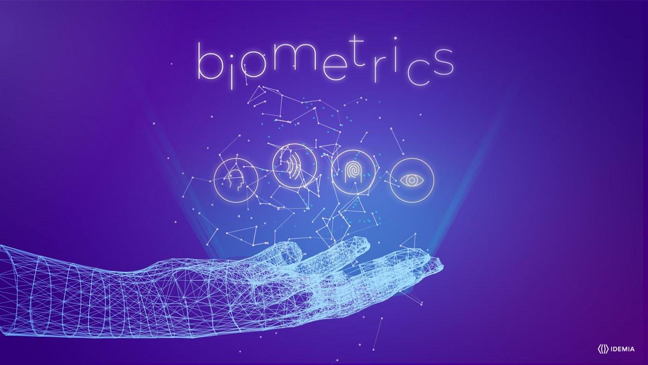 IDEMIA Biometrics