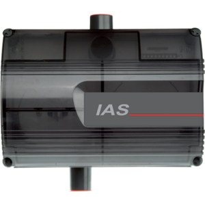 ICAM IAS Point(s) in a Box ASD