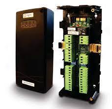Impro HMO901 IO8 Module Cluster Controller